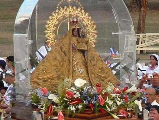 Virgen del Cobre - fr