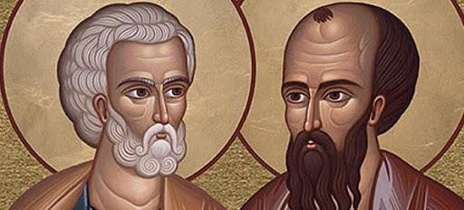 Saint Peter and Saint Paul