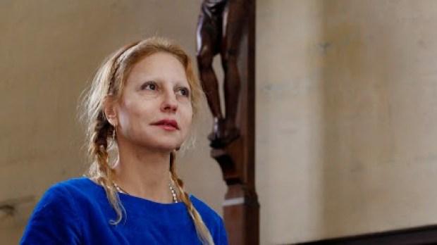 Veronique Levy