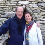 Alex et Maud Lauriot Prévost