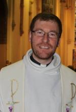 Père Xavier Cormary