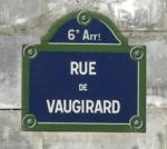 Charles Vaugirard