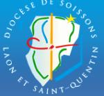 Diocèse de Soissons, Laon, Saint-Quentin