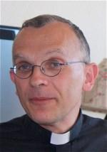 Abbé Éric Iborra