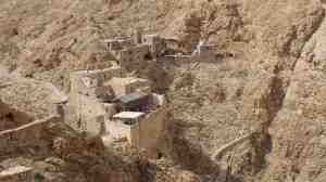 Monastère de Mar Moussa