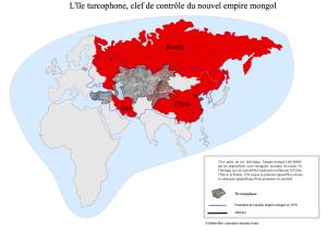 Nouvel empire Moghol