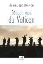 Géopolitique Vatican