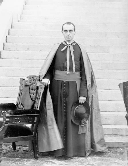 Mgr Rafael Merry del Val