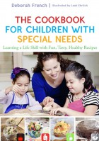 WEB THE COOK BOOK FOR KIDS WITH SPECIAL NEEDS © Deborah French