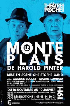 Le Monte-plats