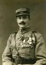Charles de Menditte