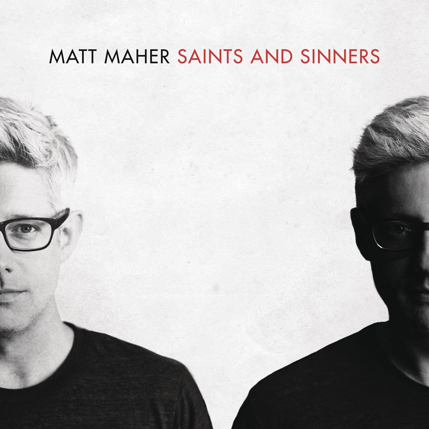 cover album matt maher