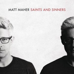 cover album matt maher
