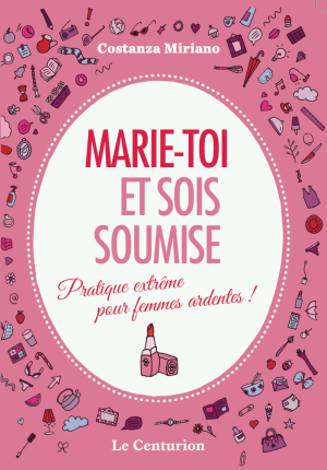 marie toi couv