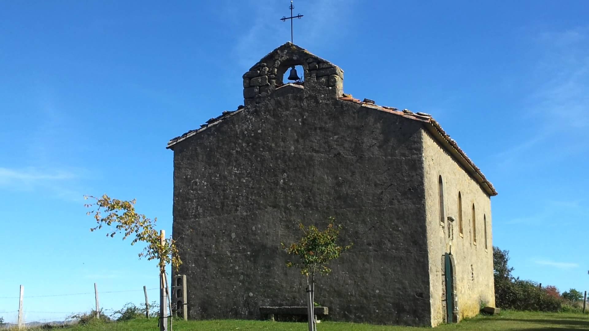 La chapelle Saint-Roch dans l'Ariège, menacée de fermeture, fait appel à la générosité des fidèles