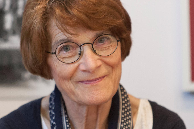 Danila Castelli, 69e miraculée de Lourdes