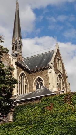 Basilique Notre-Dame du Perpétuel Secours © DR