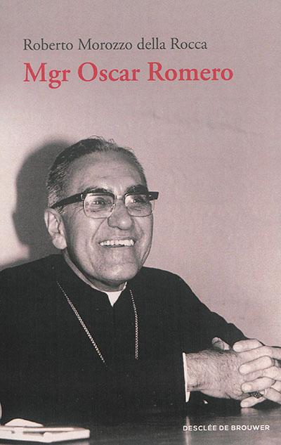 Mgr Oscar Romero par Roberto