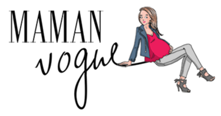 Maman Vogue
