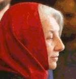 Marie-Pauline Lagonel