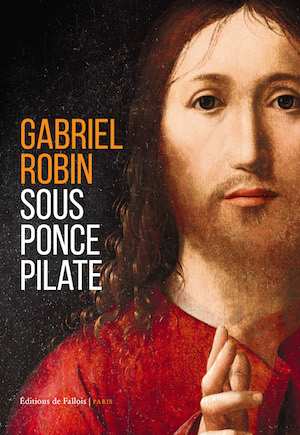 Couv. Robin (Sous Ponce Pilate)