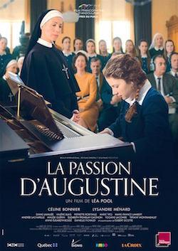 La passion d'Augustine © KMBO