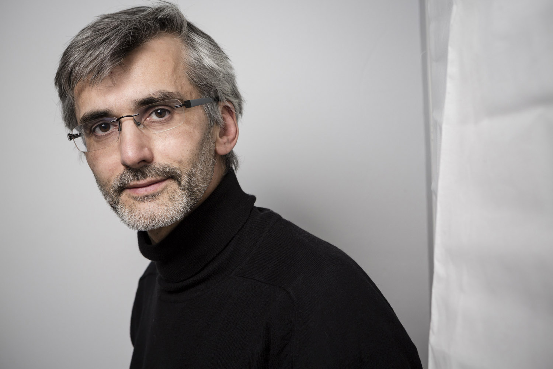Tugdual Derville, délégué général Alliance VITA © Stéphane OUZOUNOFF/CIRIC