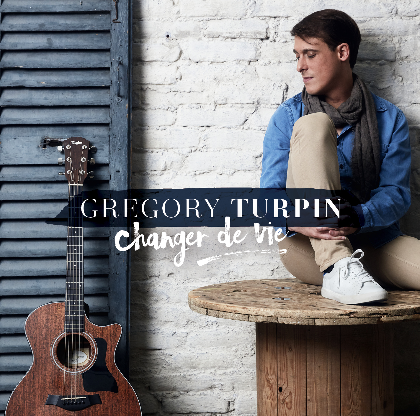 COVER - G.TURPIN