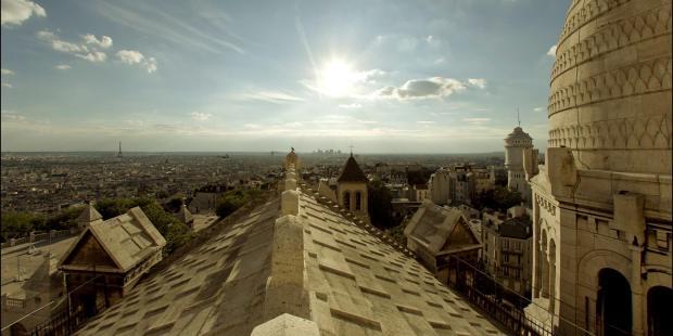 Le Sacré-Cœur de Paris