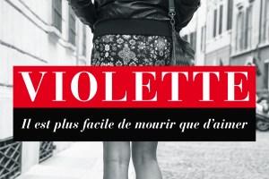 WEB BOOK COVER VIOLETTE FRANCE © QUASAR
