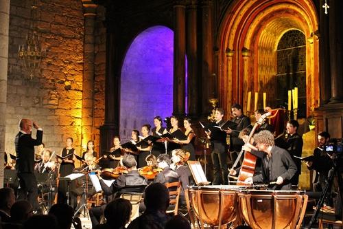Romadour-Concert
