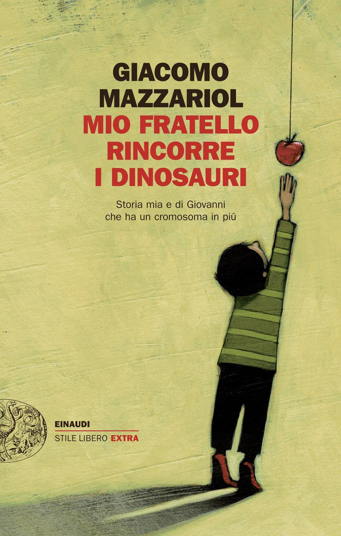 Livre de Giacomo Mazzariol © Einaudi