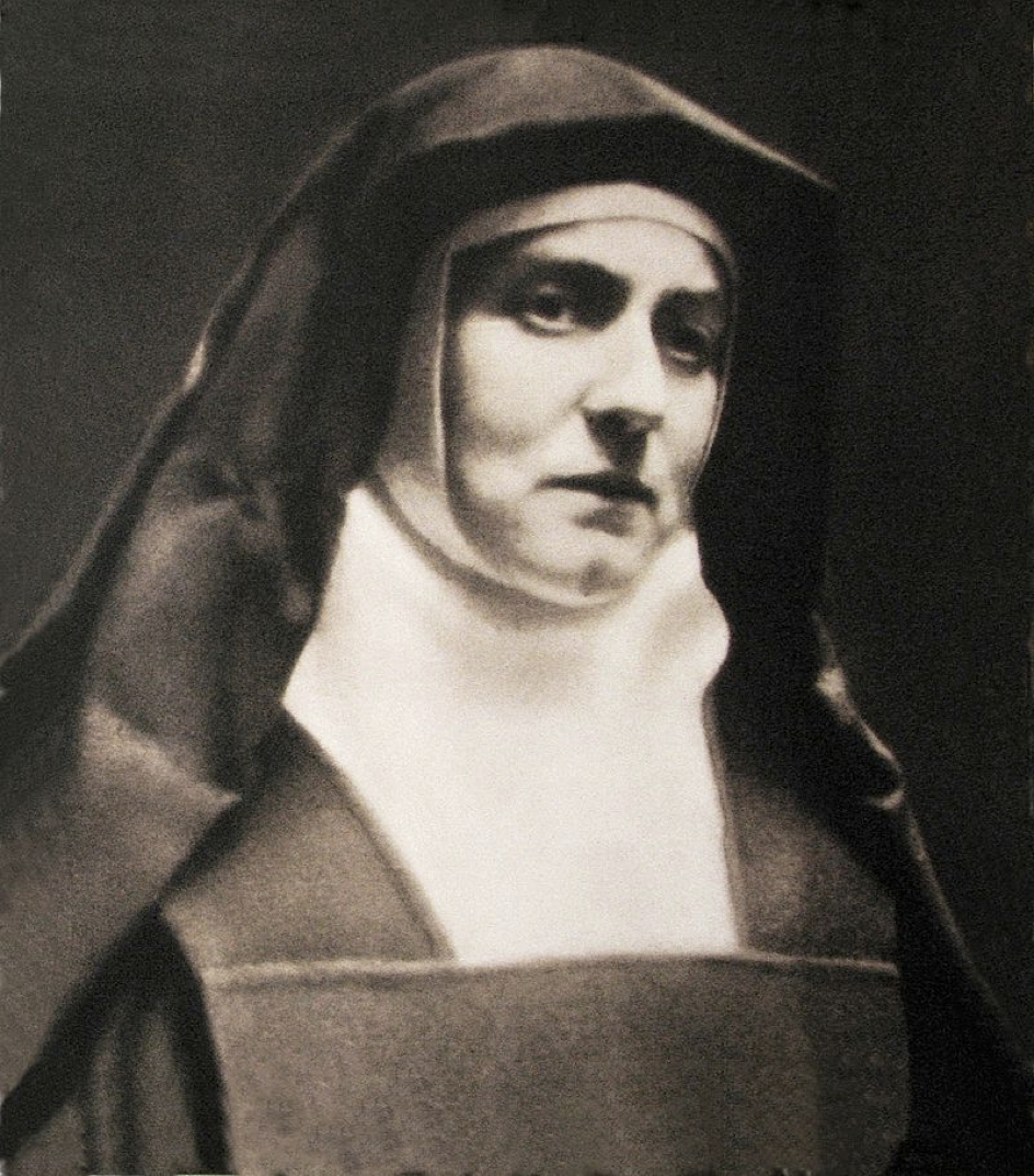 Portrait d'Edith Stein