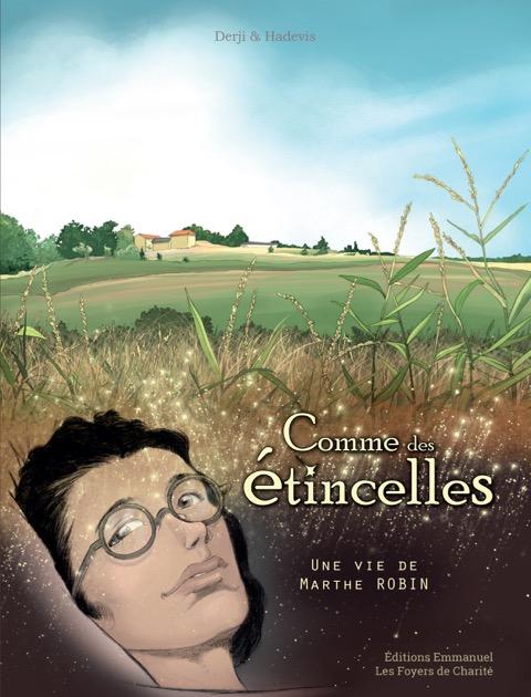 Comme des étincelles © Éditions de l'Emmanuel