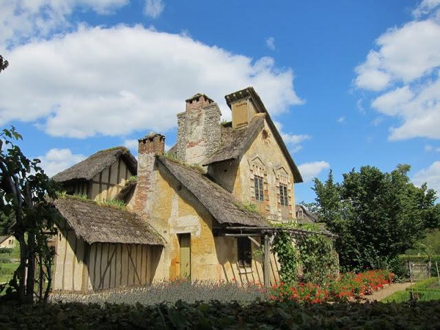 7. Domaine Marie Antoinette