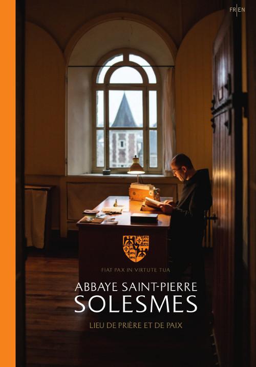 © Abbaye Saint-Pierre de Solesmes
