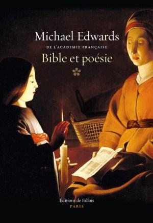 Bible et poésie © Éditions de Fallois