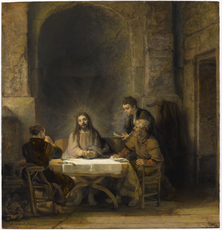 Pèlerins d'Emmaüs