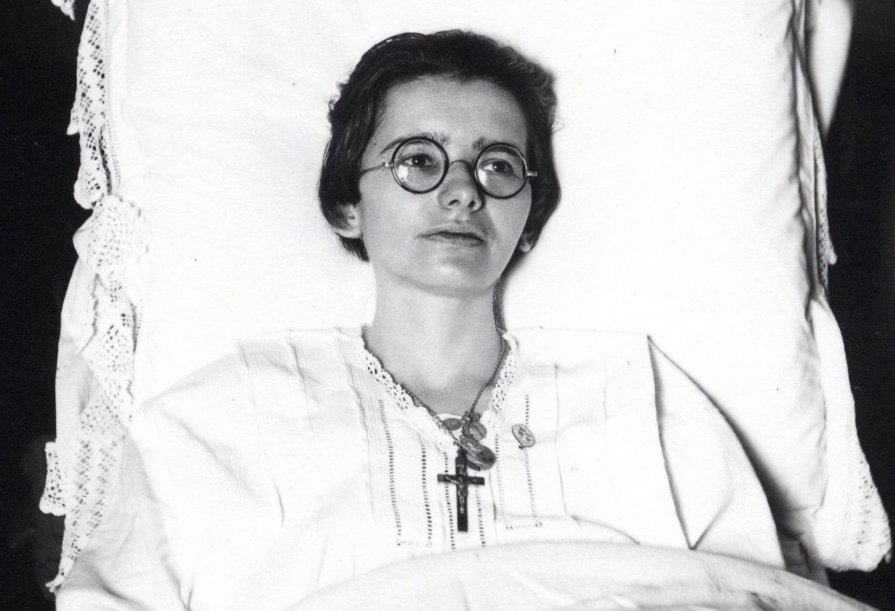 Marthe Robin © Foyer de Charité