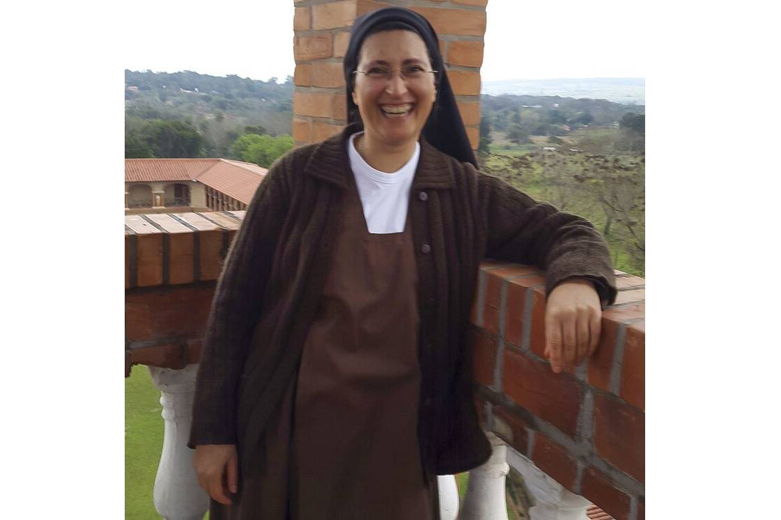 © Sister Monica Astorga via Facebook