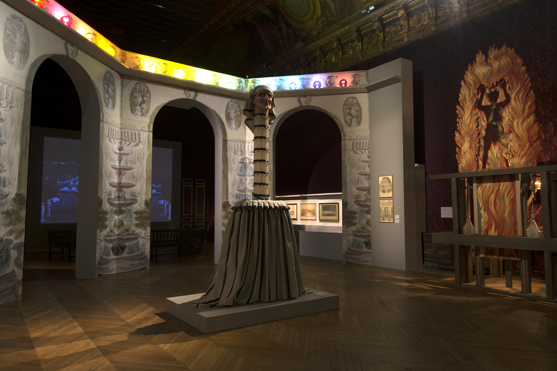 © Château de Versailles, Didier Saulnier