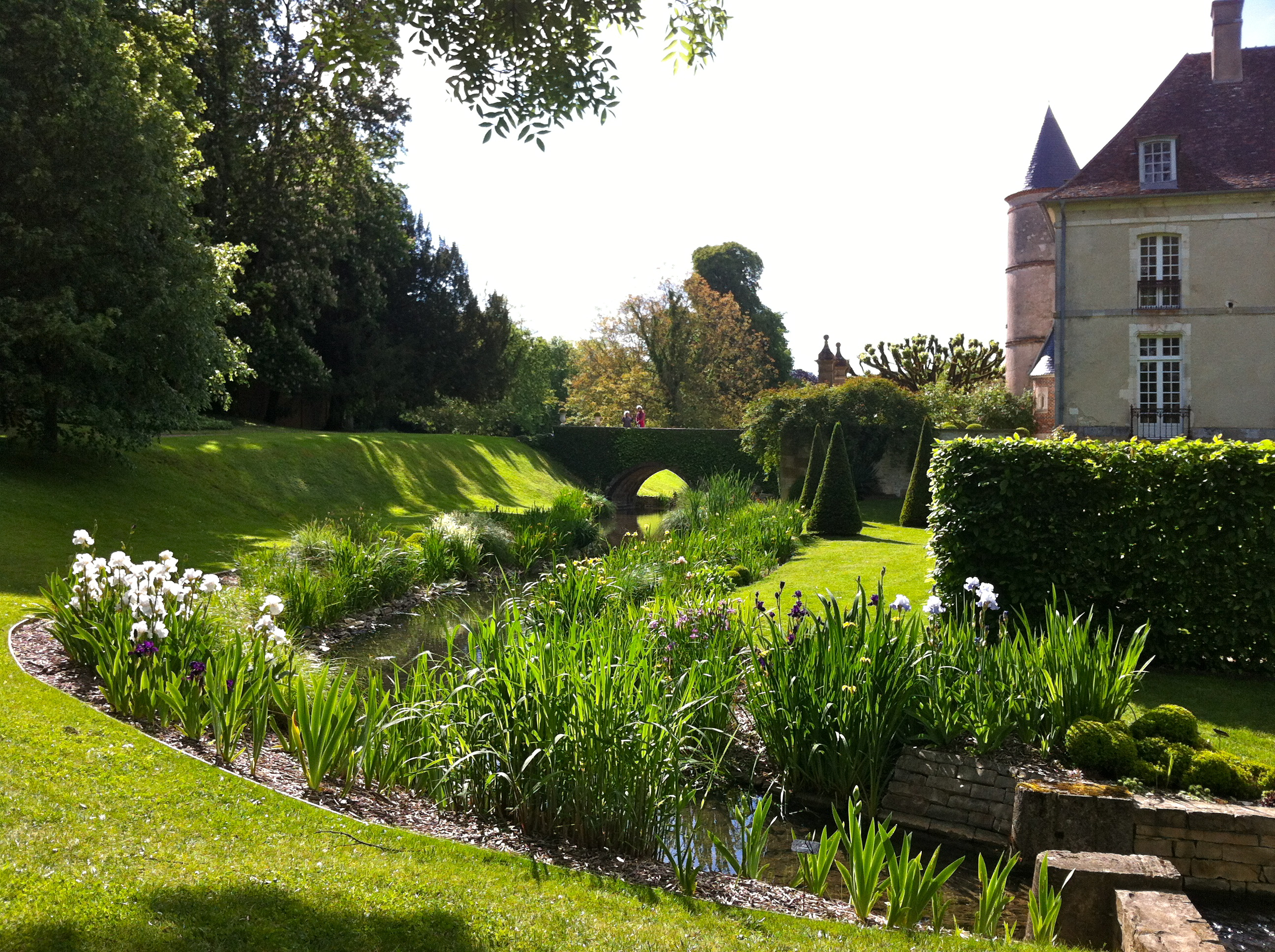 Château de Pesselières