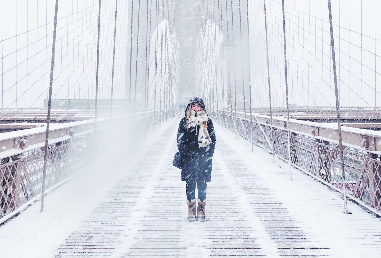 Comment bien protéger sa peau du froid en hiver ?