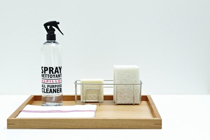Spray nettoyant multi-usages, Compagnie de Provence