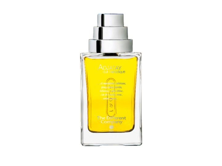 Eau de Parfum Adjatay Cuir Narcotique de The Different Company.
