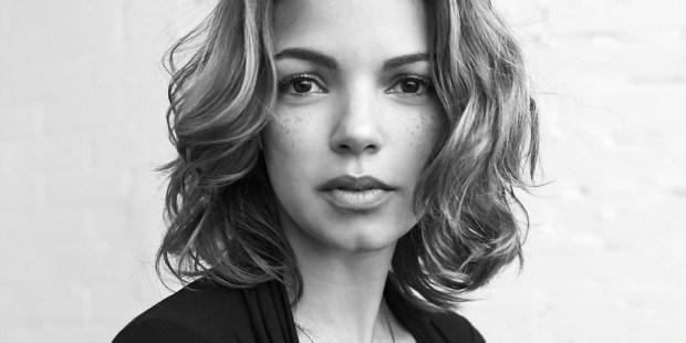 Portrait de Séverine Ferrer