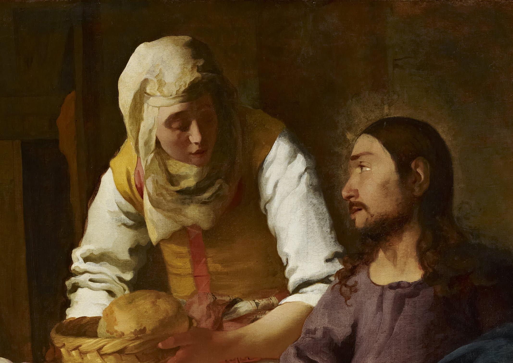 Vermeer ©Wikimedia