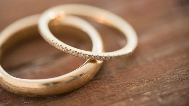 WEB3 RINGS MARRIAGE JEWELLERY