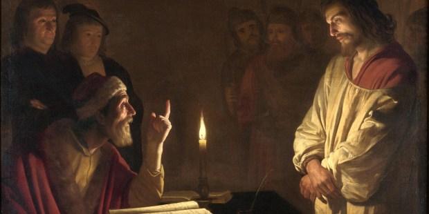 Le chemin de croix avec les plus grands artistes