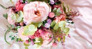 Faire son bouquet de mariée soi-même